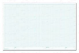 4 Square Graph 11x17 Grid Pad 1 4 Square Quadrille Graph 50 Sheets
