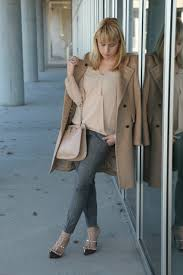 Camel And Powder Pink The Chili Cool Bloglovin