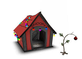 Second Life Marketplace - .:-CatniP-:. Charlie Brown Christmas set ...