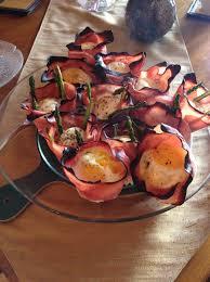 Baked Ham and Egg Cups \u2013 Recipesbnb