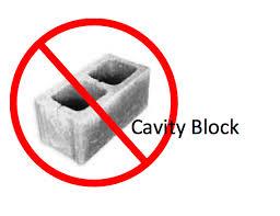 retrofit cavity wall insulation