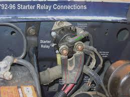 2000 ford f150 starter solenoid wiring diagram britishpanto 1995 Ford F-150 Starting System Diagram best of 1995 ford f150 starter solenoid wiring diagram relay me at lovely