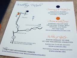 Diy Wedding Maps Papercake Designs