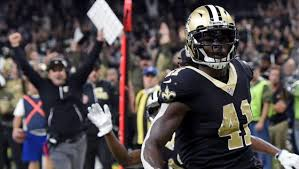 Image result for Alvin Kamara