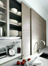 ikea storage cabinets with doors sliding glass cabinet door sliding doors for kitchen cabinets sliding kitchen