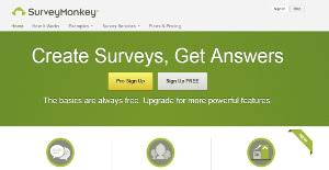 Survey Monkey Logo Surveymonkey Reviews Overview Pricing And Features