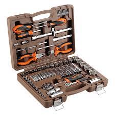 <b>Набор инструментов Ombra OMT69S</b> в чемодане, 69 предметов ...