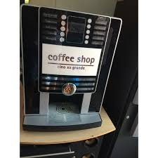 Used Coffee Vending Machines Unique Rhea Cino XS Grande Second Hand Coffee Machines