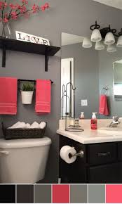 70 Best Bathroom Colors With Colorful Ideas  Colorful Bathroom Colorful Bathroom Ideas