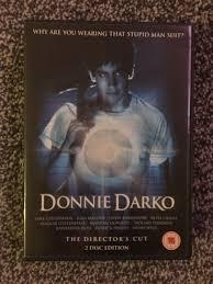 Donnie Darko Directors Cut 2 Disc Edition Dvd in B34 Birmingham für £ 1,50  zum Verkauf