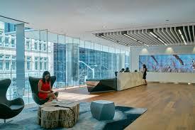 office interior design toronto. Lobby Office Interior Design Toronto R