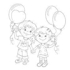 Disegni Di Bambini Da Colorare Com Con Biberon Da Disegnare E Avec