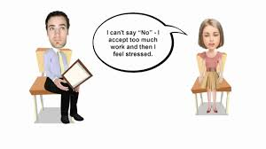 Job Interview In English Your Greatest Weakness My English