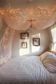 Fairy Lights For Teenage Girl Bedrooms 2018 And Charming Bedroom Design  Indoor String Ideas