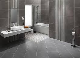 natural stone tile bathroom