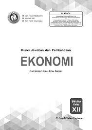 Soal pilihan ganda transaksi jurnal khusus perusahaan dagang kelas xi beserta jawabannya. 01 Kunci Pr Ekonomi 12 Edisi 2019