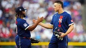 2021 MLB All-Star Game score, takeaways ...