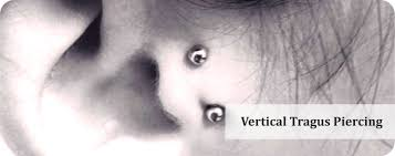 Tragus Piercing Know Everything Before Getting It
