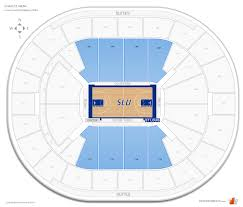 Saint Louis Seating Chart Chaifetz Arena Saint Louis Seating Guide Rateyourseats Com