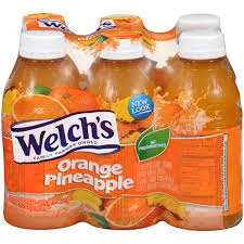 welch s orange pineapple juice