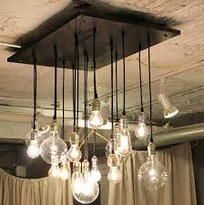 chandeliers edison bulb chandelier light home design ideas vintage big lots