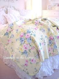 cottage bedding sets shabby chic bedroom quilts shabby chic bedding sets queen cottage chic summer yellow