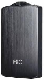 <b>Усилитель для наушников Fiio</b> A3 — купить по выгодной цене на ...