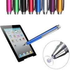 Stylus Pen Universal Fine Point Thin Tip Capacitive Stylus Pen For Smartphone