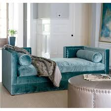 Andrew Furniture Teal Dream Daybed