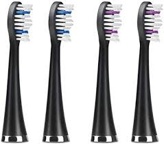 Phniti <b>Sonic Electric Toothbrush Replacement</b> Heads for Philips ...