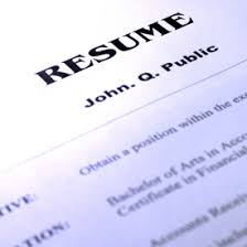 New Resume Trends Snagajob