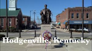 Image result for Abraham Lincoln, is born in Hodgenville, Kentucky.