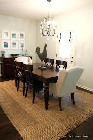 contemporary dining room rugs dining room with jute rug modern dining room area rugs