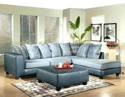 Rust Coloured Sofa Colored Color Of Grey Leather Sectional