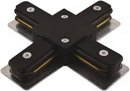 <b>Коннектор</b> для шинопровода (трека) + <b>Arte Lamp A110006</b>