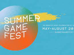 Summer Game Fest, a new digital celebration, promises months of gaming news  and events - The Verge