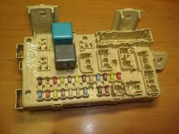avensis fuse box relay integration door control usedecus com avensis fuse box relay integration door control article 82641 ca020 f