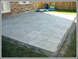 patio stones design ideas. Home Depot Stepping Stones Round Concrete Stone . Large Landscape Patio Ideas Design