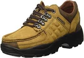 Leather - Casual Shoes / Men's Shoes: Shoes ... - Amazon.in