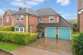 4 Bedroom Detached House For Sale   Snipe Close, Kennington, Ashford, TN25