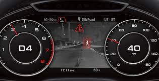 Audi Dashboard Warning Lights A Comprehensive Visual Guide