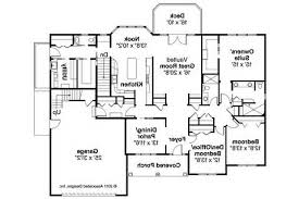 Bedroom Ranch House Plans   Long Ranch Style House Plans       Bedroom Ranch House Plans    Bedroom Ranch House Floor Plans