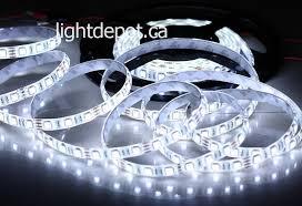 5 meter 12v non waterproof white led strip lighting 300 smd