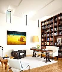 bookshelves office. mid century modern bookcase home office industrial with bamboo floor books bookshelf bookshelves