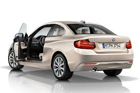2017 Bmw 2 Series Coupe - news, reviews, msrp, ratings with ...