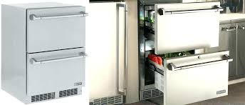 outdoor freezer outdoor refrigerator freezer lynx outdoor refrigerator drawer outdoor fridge freezer combo