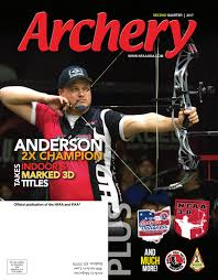 2017-Second Quarter by National Field Archery Association - issuu