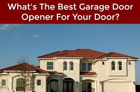 when you need a new garage door opener you have two choices one and install it yourself or have it professionally installed