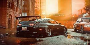 Toyota supra is a powerful japanese sports car, nicely designed and with performance sporty modified toyota supra. Toyota Supra Nfs 4k Hd Games 4k Wallpapers Images Backgrounds Photos And Pictures