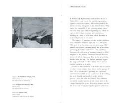 hibi hisako selected document a digital a process of reflection essay pg 1